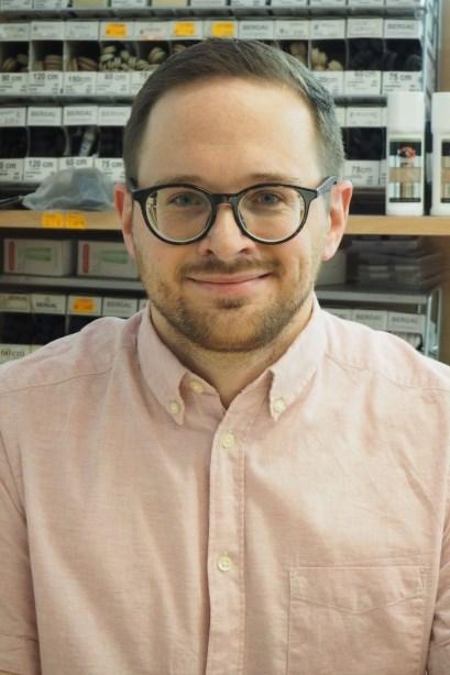 David Moschner
